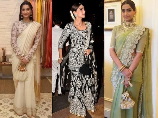 The Rise Of The Potli Bag | Indian Fashion Blog